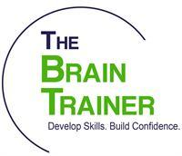The Brain Trainer logo